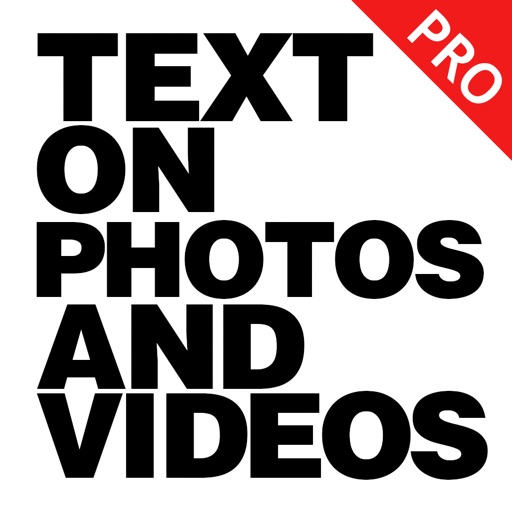 照片上的文字 PRO – 图片 美 贴 辑 照照 照片 美化 照 キ标题 定制 引用 加 字 标题 面膜 打字 信 混合器 符号
