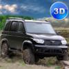Offroad UAZ 4x4 Simulator 3D Full