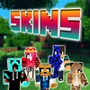Skins Pro - New Skins for Minecraft PE & PC