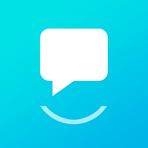 Smiley Private Texting - FREE anonymous sms number App Ranking & Review