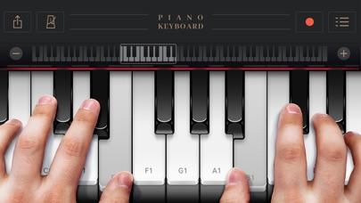 完美钢琴 截图1