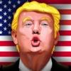 Trump Gravity Jrump - Election On The Run