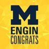 Congrats Michigan Engineer!