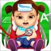 My Dina Doctor Spa Salon Kids Games
