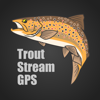 Trout Stream GPS - Fly Fishing Maps