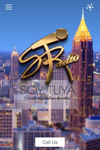 Soy Tuya Radio screenshot 1