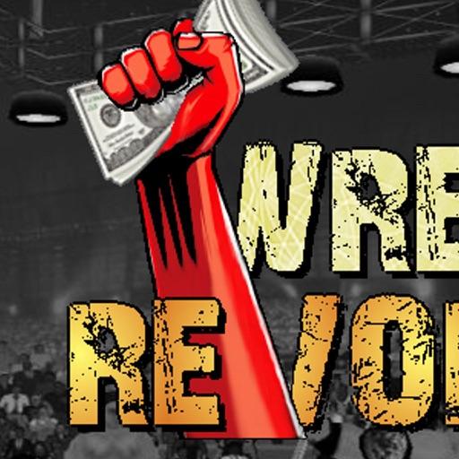 摔角革命(专业的)