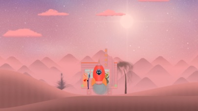 Screenshot #10 for Jasper's Rocket