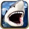 Wild Shark Hunt Under Frozen Water Winter Hunt Pro