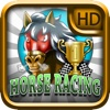 Horse Racing HD: The High Stakes Derby Quest Race