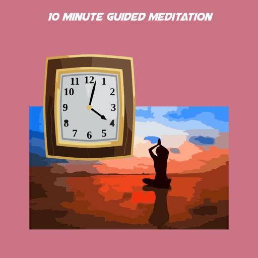 10 minute morning guided meditation