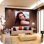 interior photo frames 3d interior design no crop