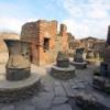 Ancient City Pompeii Escape