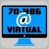 70-486 Virtual Exam
