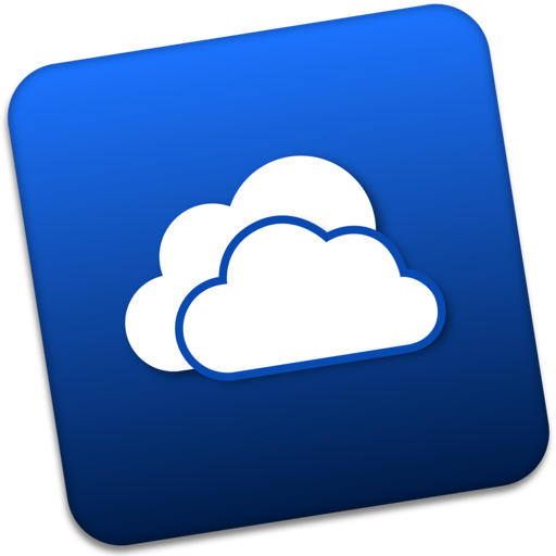 ComfyApp for OneDrive