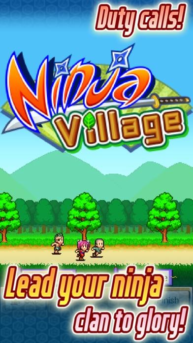Ninja Village Screenshot 5