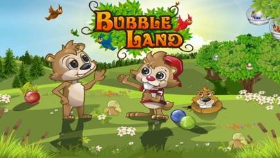 Screenshot von Bubble Land5