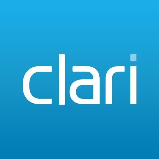 Clari: Mobile Supercharger for Salesforce