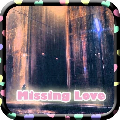 Missing Love iOS App