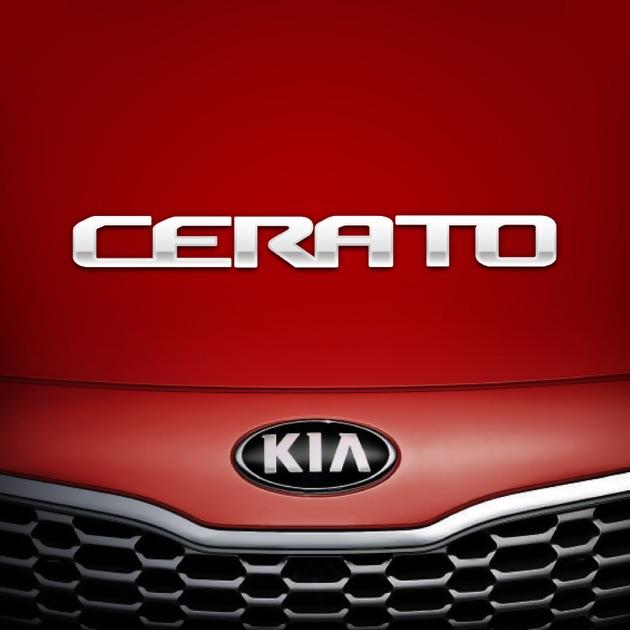 Kia Cerato on the App Store