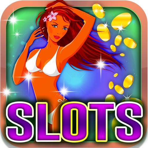 Fun Beach Slots: Join the virtual summer fever iOS App