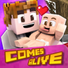 yubin lian - Comes Alive Mods Pro - for Minecraft PC Guide artwork