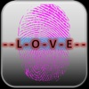 Love Detector Finger Scan - Love Test Calculator and Fingerprint Scanner