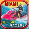Grey Falcon Studios - Miami JetSki Racers - Top 3D jet ski racing games artwork