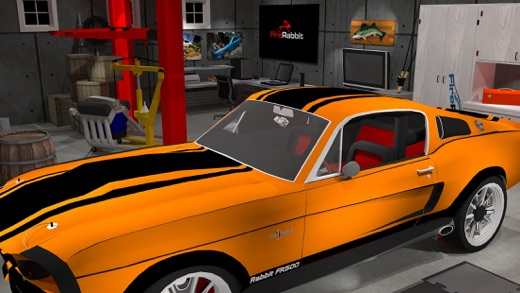 Fix My Car >> Fix My Car Classic Muscle On The App Store