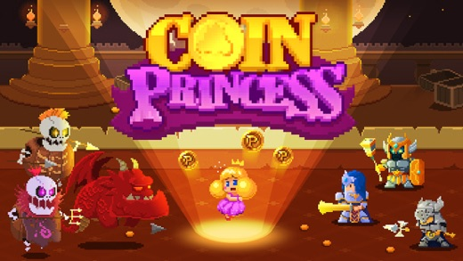 Coin Princess V Screenshots