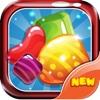 Candy Castle Attack - Castle Adventure Match