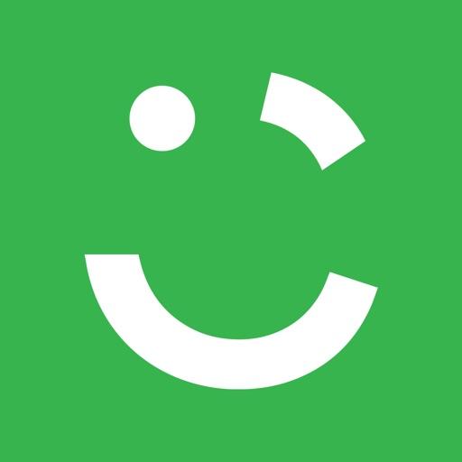 Careem �ر�� - Online Cab Booking App App Icon