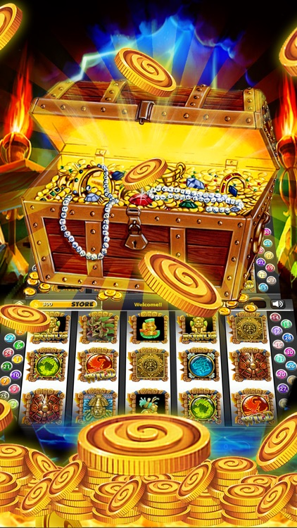Inca pyramid slot machine prominence poker nice quads trophies