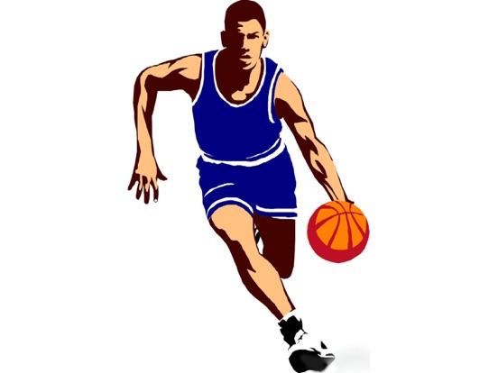 轻松学面的-最全教学篮球篮球教程app(走位控电视盒ttl教程刷线图片