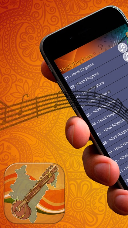 indian horror music ringtone
