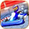 Kart Rider Racing Car Rush