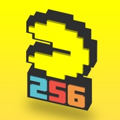 PAC-MAN 256 - Endless Arcade Maze hacken