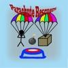 Parachute Rescuers