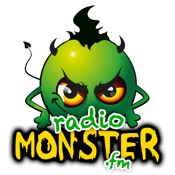 RadioMonster.FM App