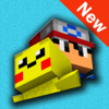 Skins for Pokemon GO MCPE Free