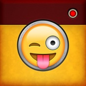 Insta Emoji Photo Editor- Add Cool Emoticon Stickers to your Pictures