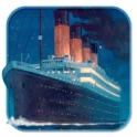 Titanic: The Mystery Room Escape Adventure Game icon