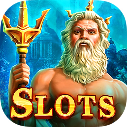 Vegas HD Slot Vast Ocean Game: Spin Slot Machine iOS App