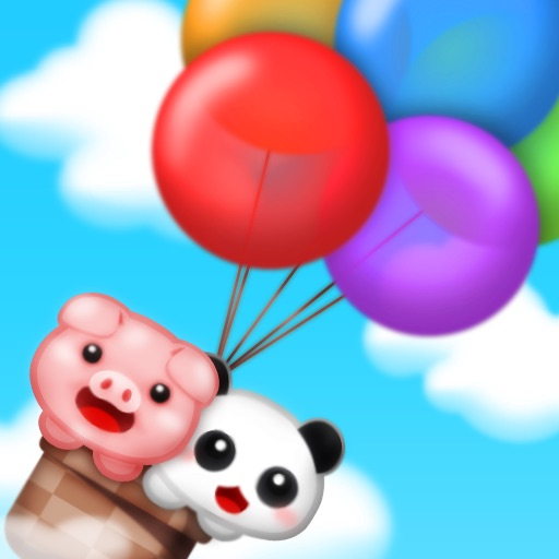 Balloon Escape iOS App
