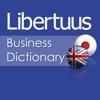 Marta Demchyshyn - Libertuus ビジネス用語辞書Lite – 英語-日本語辞書 アートワーク