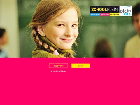 SchoolPlein XL screenshot 1