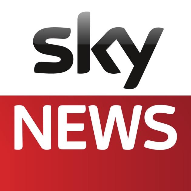 Sky News on the App Store