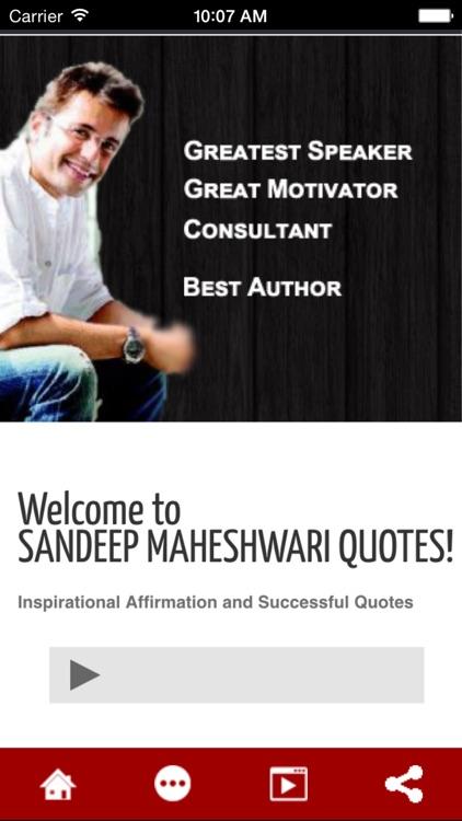 Sandeep Maheshwari By Neha Sahoo
