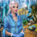 Curse Of The Ice Queen- Hidden Object Games