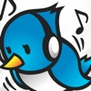 TwitSong Message